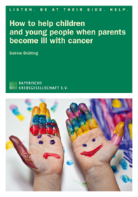 How to help children and young people when parents become ill with cancer